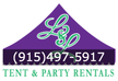 Tents Amp Events El Paso Party Rentals Tents Tables Chairs